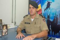 Comando da Polícia Militar de São Gotardo tem