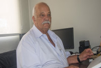 Entrevista Breno Melo - 50 anos de advocacia