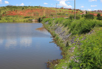 Barragem do Balneário - Há riscos de rompimento?
