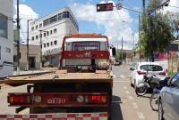 Semáforos da avenida Rui Barbosa carecem de