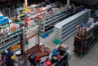 Pandemia provoca desabastecimento em setores do