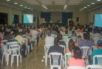 19ª Assembleia Geral SICOOB-CREDISG