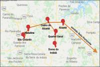 Rede de Fibra Ótica vai interligar São Gotardo a