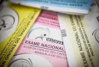 Escolas de São Gotardo no Ranking do ENEM